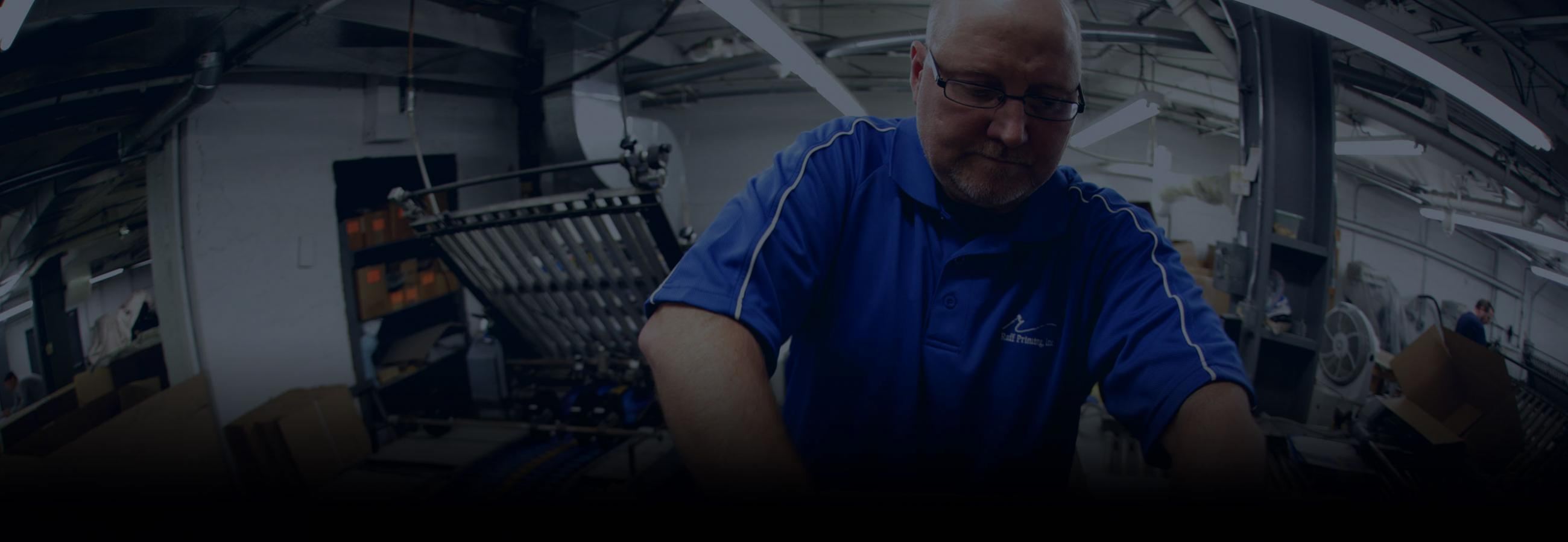 Family of Commercial Printing Experts - Pittsburgh